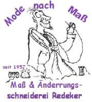 Made nach Maß, Schneiderei Redecker, Redecker